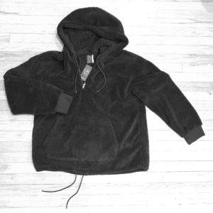 Original Use Men's 1/4 Zip XL Hoodie